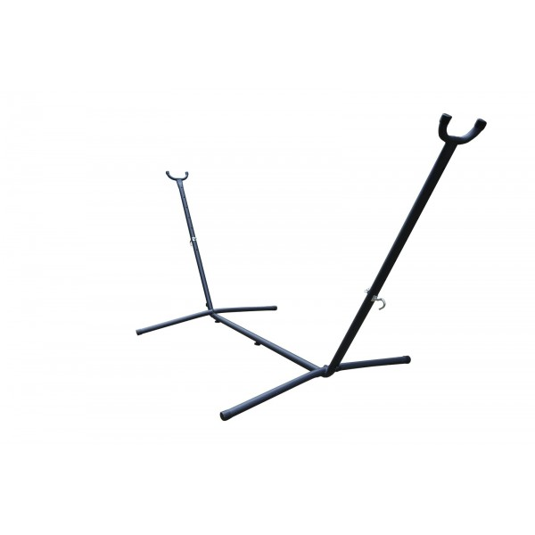 Stand for Hammock Universal (Black) 15 ft.