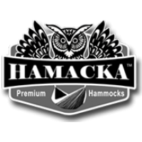 Travel Hammock - Hamacka